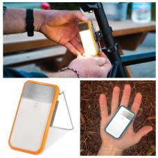 Фонарь-зарядка Biolite PowerLight Mini Orange (BLT PLB1001)