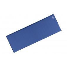 Самонадувающийся коврик Terra Incognita Rest 5 синий