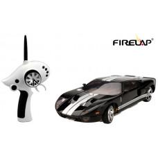 Автомодель р/у 1:28 Firelap IW02M-A Ford GT 2WD (черный) (FLP-208G6b)