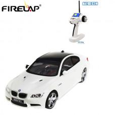Автомодель р/у 1:28 Firelap IW04M BMW M3 4WD (белый)
