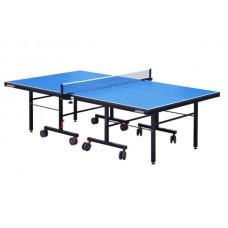Теннисный стол профессиональный GSI Sport G-profi Blue
