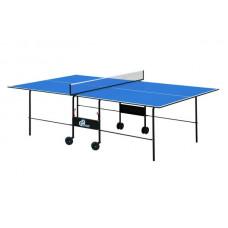 Теннисный стол для помещений GSI Sport Athletic Light Blue (Gk-2)