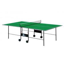 Теннисный стол для помещений GSI Sport Athletic Light Green (Gp-2)