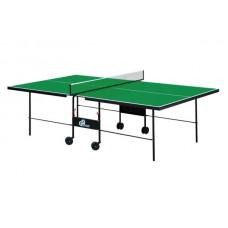 Теннисный стол для помещений GSI Sport Athletic Strong Green (Gp-3)