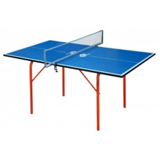 Теннисный стол детский GSI Sport Junior Blue