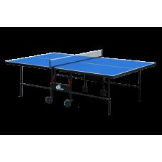 Теннисный стол для помещений GSI Sport Athletic Premium Blue (Gk-3.18)