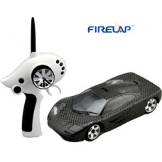 Автомодель р/у 1:28 Firelap IW02M-A Mclaren 2WD (карбон) (FLP-201G6c)