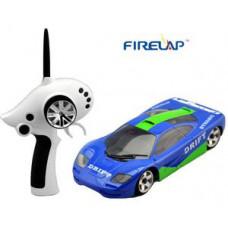 Автомодель р/у 1:28 Firelap IW02M-A Mclaren 2WD (синий) (FLP-201G6a)