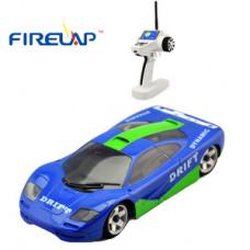 Автомодель р/у 1:28 Firelap IW04M Mclaren 4WD (синий) (FLP-401G4a)