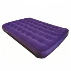 Матрас надувной Highlander Sleepeze Swift Double 185x138x22 Blue
