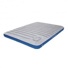 Матрас надувной High Peak Cross-Beam Double XL 210x140x20cm (Grey/Blue)