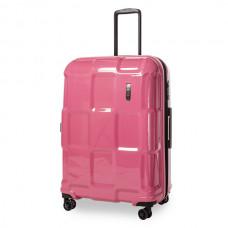Чемодан Epic Crate EX Solids (L) Strawberry Pink