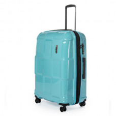 Чемодан Epic Crate EX Solids (L) Radiance Blue