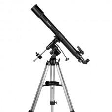 Телескоп Bresser Lyra 70/900 EQ (carbon)