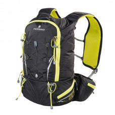 Рюкзак спортивный Ferrino X-Track 20 Black