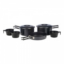 Набор посуды Vango Cook Kit 3 Person Non Stick
