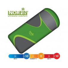 Мешок-одеяло спальный Norfin Scandic Comfort Plus 350 NF (right)