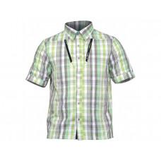Рубашка с коротким рукавом Norfin Summer размер S