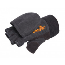Перчатки-варежки c магнитом Norfin Junior р.M (308811-M)