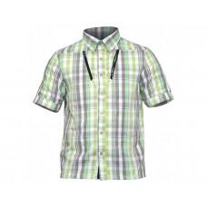 Рубашка с коротким рукавом Norfin Summer размер XXXL