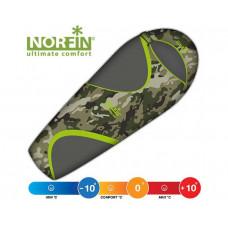 Мешок-кокон спальный Norfin Scandic Plus 350 NC (right) (NC-30112)