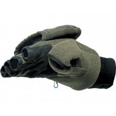 Перчатки-варежки с магнитом Norfin Magnet р.XL (303108-XL)