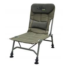 Кресло карповое рыболовное Norfin Salford (NF-20602), Кресло для рыбалки Норфин Сэлфорд