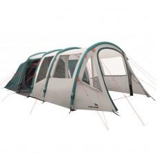 Палатка Easy Camp Arena Air 600 Aqua Stone (120334) кемпинговая шестиместная с надувным каркасом