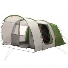 Палатка Easy Camp Palmdale 500 Lux Forest Green (120370) кемпинговая пятиместная туннельная