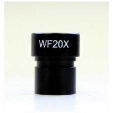 Аксессуары Bresser Окуляр WF 20x (23 mm)