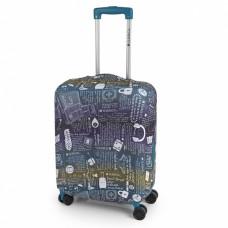 Чехол для чемодана Gabol (S) Multi Colour