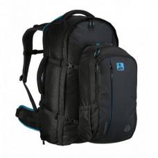 Рюкзак туристический Vango Freedom II 60+20 Carbide Grey/Volt Blue