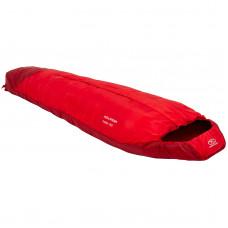 Спальный мешок Highlander Trekker 250 Mummy/+5°C Red
