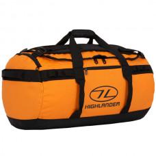 Сумка-рюкзак Highlander Storm Kitbag 65 Orange