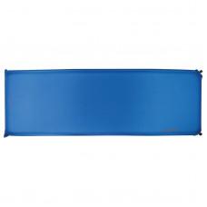 Коврик туристический Highlander Base 10 Self-Inflating Blue