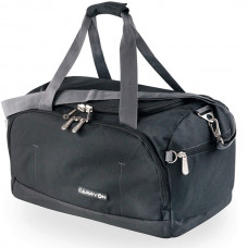 Сумка дорожная CarryOn Daily Sportbag 37 Black