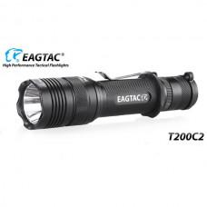 Фонарь Eagletac T200C2 XM-L2 U4 (1277 Lm) Weapon Kit Refurbished