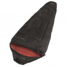 Спальный мешок Easy Camp Nebula XL/0°C Black (Right)