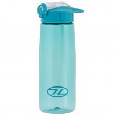 Фляга Highlander Tritan Straw Bottle 700 ml Blue