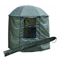 Зонт рыболовный 200 см с пологом Tramp TRF-045
